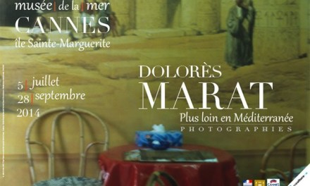 Exposition photo Dolorès Marat