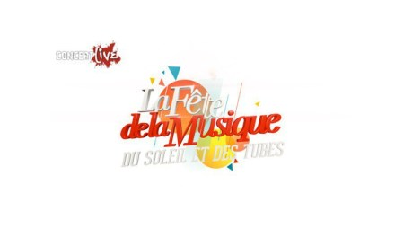 Fête de la musique à Nice – Du Soleil et des Tubes