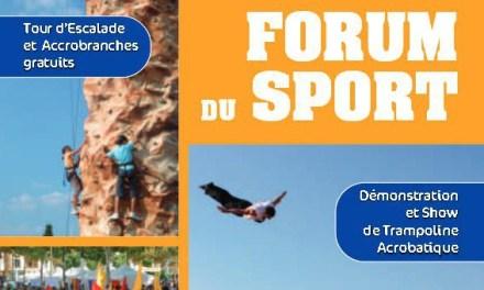 Forum du Sport
