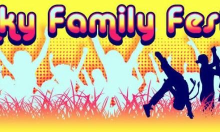 Funky Family Fest