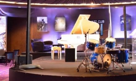 Taboo Jazz Club