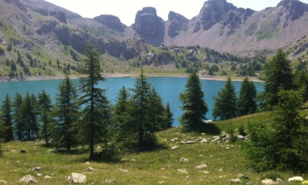 Photo de la semaine : Lac d'Allos