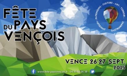 Fête du Pays Vençois