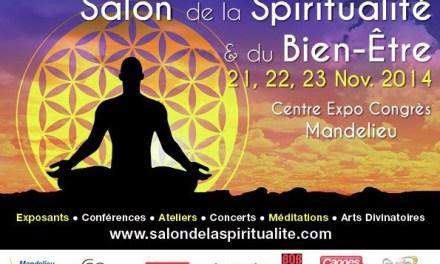 Salon de la Spiritualité & du Bien-Être