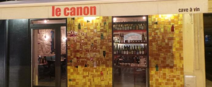 Le Canon