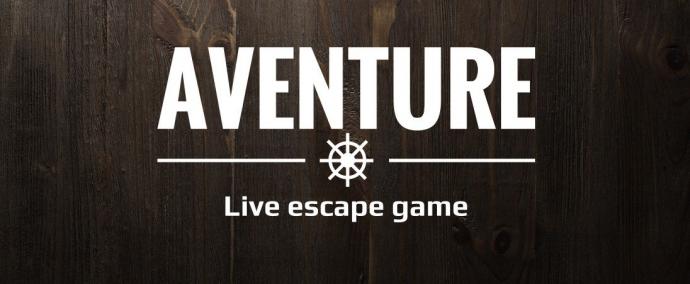 Aventure 06 – Live Escape Game