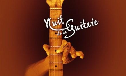 Nuit de la Guitare