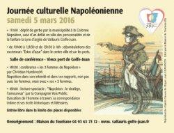 Napoléon à Golfe-Juan