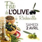 La fête de l'olive