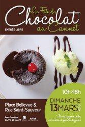 La Fête du Chocolat