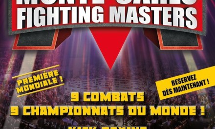 Monte Carlo Fighting Masters