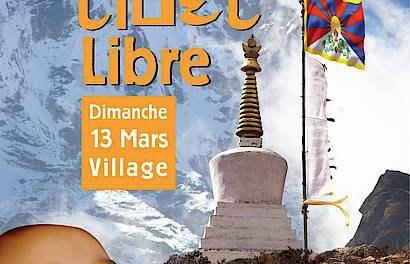2e Journée du Tibet Libre