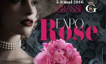 Expo Rose