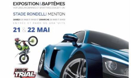 5e Salon Auto Moto