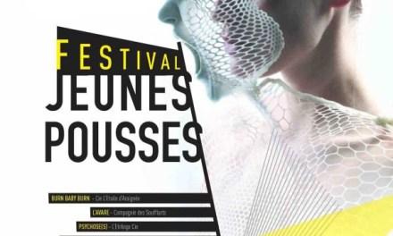 Festival Jeunes Pousses