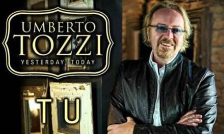Umberto Tozzi en concert exceptionnel à Menton