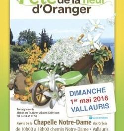 Fête de la Fleur d'Oranger