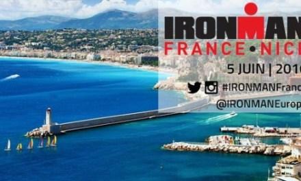 Ironman France-Nice 2016