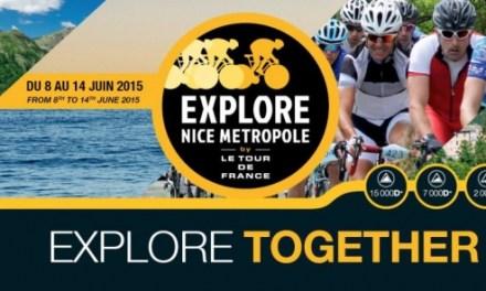 Explore Nice Métropole by Le Tour de France