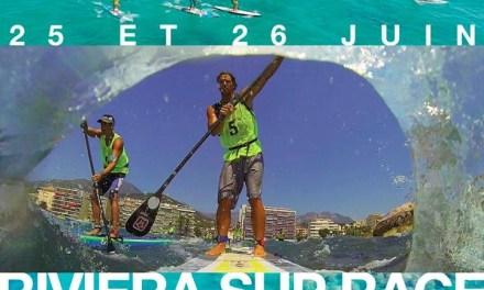 Riviera Sup Race