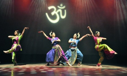 Ballet National de New Delhi