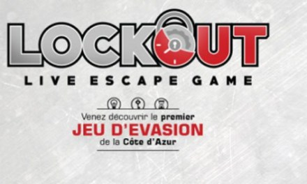 Lockout – Live Escape Game