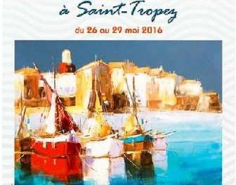 Voiles Latines de Saint Tropez