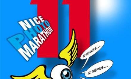 11ème Nice PhotoMarathon