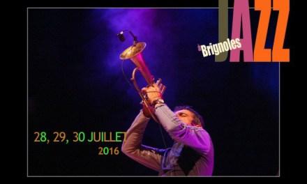Festival Jazz à Brignoles