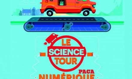 Science Tour Numérique