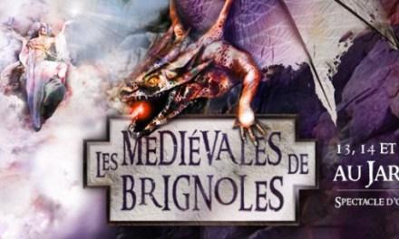 Les Médiévales de Brignoles