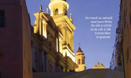 """Exposition """"La Basilique Saint-Michel"""""""