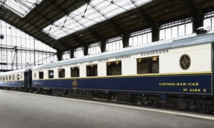 La Table Orient Express
