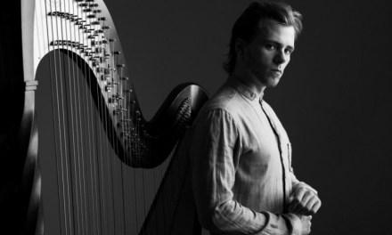 Journée autour de la harpe