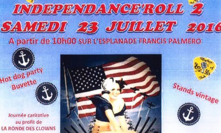Independance' Roll