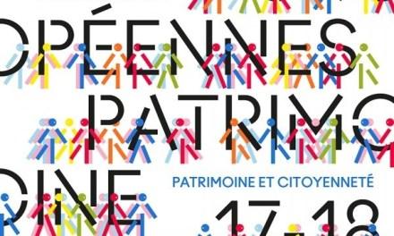 Journées européennes du Patrimoine à Saint-Raphaël