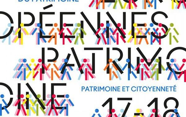 Journées Européennes du Patrimoine à Nice