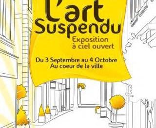 Festival L'Art suspendu