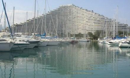 Port Marina en fête