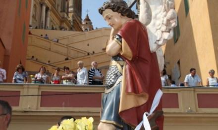 Fête patronale de Saint-Michel