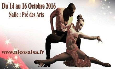 Festival International de Salsa