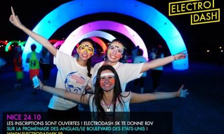 ElectroDash – ATTENTION L'EVENEMENT EST REPORTE A 2016