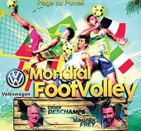Mondial de FootVolley