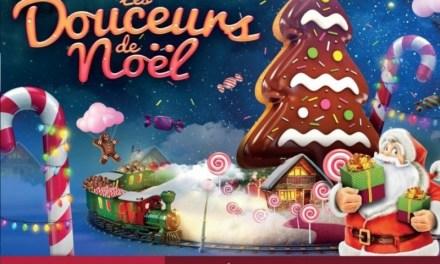 Les Douceurs de Noël à Monaco
