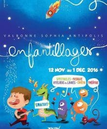 Festival Enfantillages