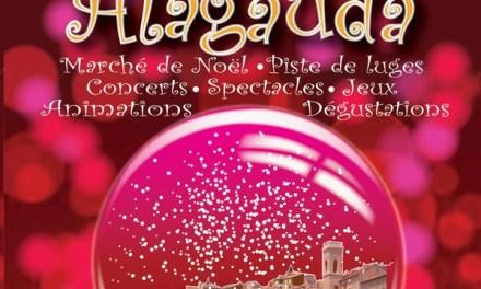 Noël Alagauda 2016