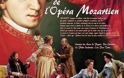 Grandes Voix de Demain – l'Opéra Mozartien