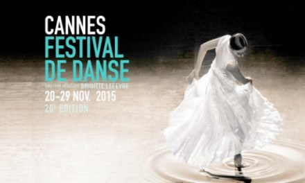 Festival de Danse de Cannes
