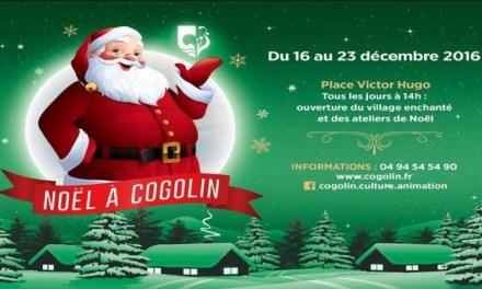 Noël à Cogolin