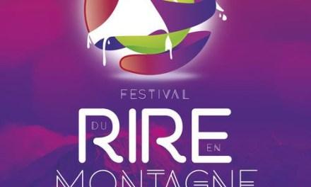 Festival du Rire en Montagne